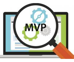 MVP Development Agency in USA