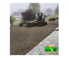 New Generation Landscaping & Fence Installations