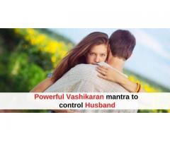 Powerful Vashikaran mantra to control Husband - Pandit K.K. Sharma