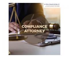Looking For Compliance Attorney Online?
