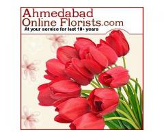 Send Unique Birthday Gifts to Ahmedabad Online