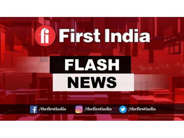 Morning India News and Today News with First India