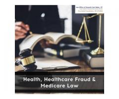 Discover The Best Medicare Fraud Defense Attorney Online