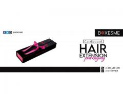 Best fast Hair Extensions Packaging