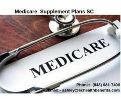 Medicare Supplement Plans SC