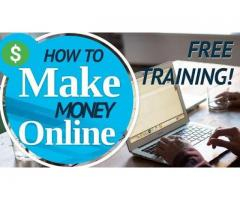 Earn a 6-figure side-income online
