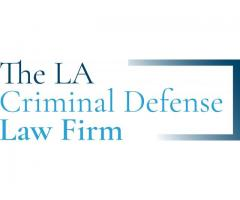The LA Criminal Defense Law Firm