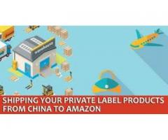 How much does it take to ship from China to USA