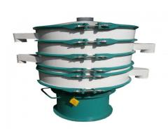 Vibro Sifter Supplier, Manufacturer and exporter in India
