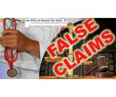 Browse For The Best False Claims Attorney Services Online