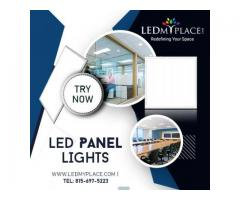 Make Workplace Perfect with LED Panel Lights