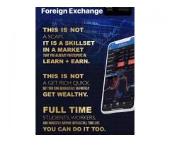 Forex Signal Sales Persons Needed!!!