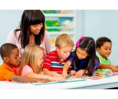 Expect the Most Supportive Early Learning Environment at Childcare Howell