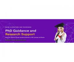 PhD Research Assistance