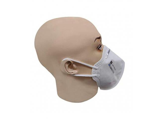 Trendy Masks for face n95 washable_Pack of 10.
