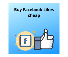 How To Buy Facebook Likes Cheap?