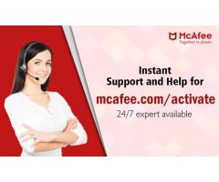 mcafee.com/activate - Easy Steps to Create McAfee Account
