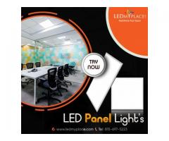 Are You Searching for Multipurpose LED Panels?