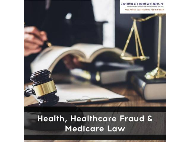 Searching For Medicare Fraud Attorney Online?
