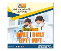 Various courses to begin from   Admissions 2020   Mahatma Gandhi University