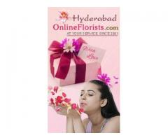 Order Delicious Cakes & Flowers Online at Cheap Price-Express Free Shipping to Vizag .