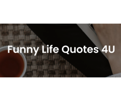 Give us your favorite quotes in life