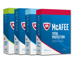 mcafee.com/activate - How to Create a McAfee Account?