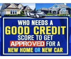 Get Your Credit Repaired 2020