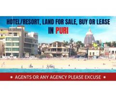 Hotels Available For Sale in Puri
