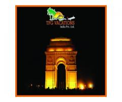 Explore the world with TFG holidays!>Chandigarh