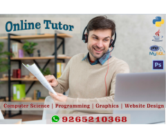 Online Computer Training ICT_Ahmedabad