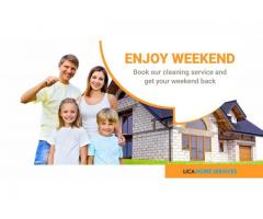 Save 20% Extra On Cleaning Services