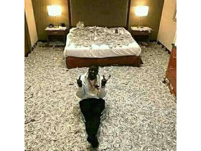 i wan to join occult for money and protection call +2347015305891