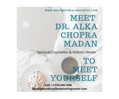 Get Solutions to your all problems...from Dr. Alka Chopra Madan