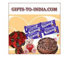 Buy lovely Gifts Online at Low Cost for any occasion and get Same Day Delivery in Jamshedpur