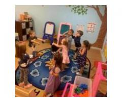 Finding the Right Child Daycare