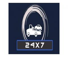 24/7 Tow Truck Houston - Towing Service