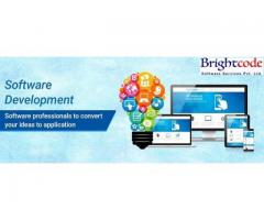 Custom App Development Service in Ranchi