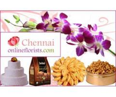 Send Cakes, Flowers n Gifts to Salem at Cheap Price-Express Free Shipping