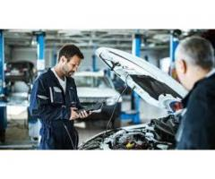 Get a Reliable Auto Repair Service