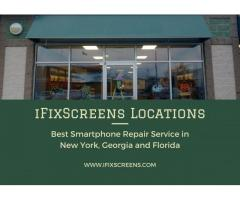iFixScreens : Device Repair Service Center in New York, Georgia and Florida