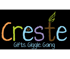 Crestekids :-An Interactive Platform for Kids Learning