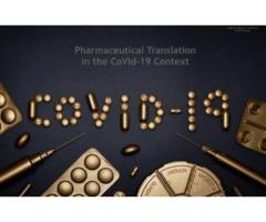 Pharmaceutical Translation Services Usa
