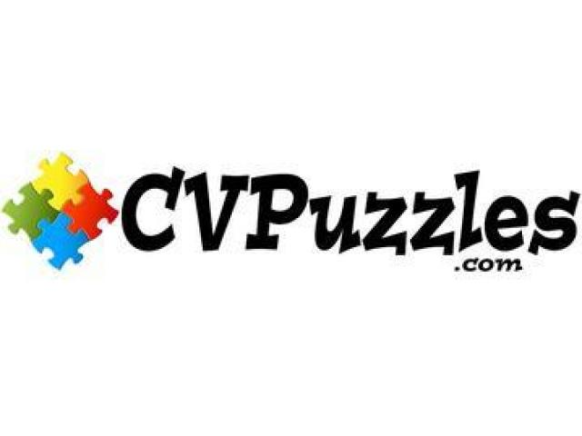 Jigsaw Puzzles for Sale | CV Puzzles