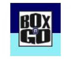 Box-n-Go, Local Moving Company