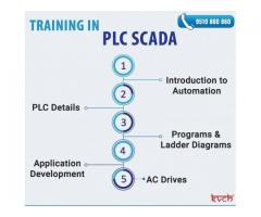 PLC SCADA training | Integrated High End Automation