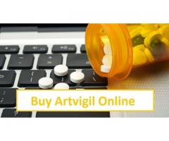 Buy Artvigil 150mg online in cheap prices from our online pharmacy