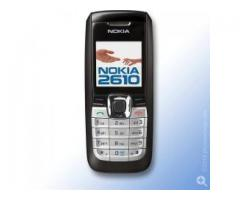 Nokia 2610 Refurbished Mobile Phone (Earphones FREE)