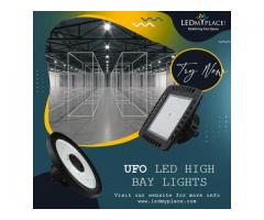 Are You Looking for Best LED high Bay to Replace the Metal-Halide?