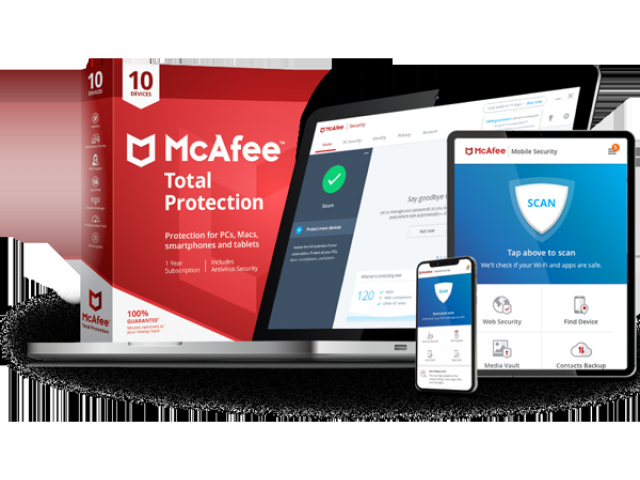 McAfee.com/Activate - Enter your Activation code